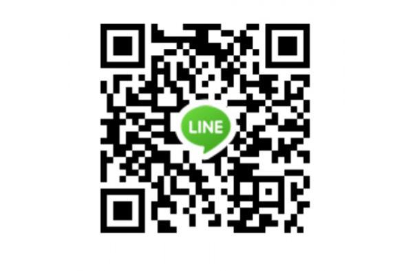 LINEで簡単お問い合わせ♪