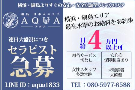 AQUA-アクア-求人画像