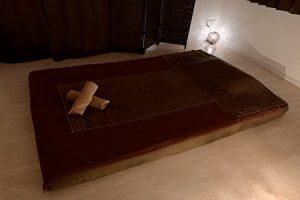 上野 癒しの空間の求人