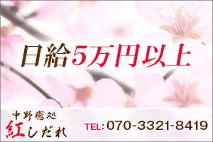 日給5万円以上可能です!稼ぎたい貴女をサポート致します!