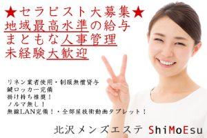 ShiMoEsu シモエスの求人