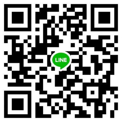 LINE応募受付中